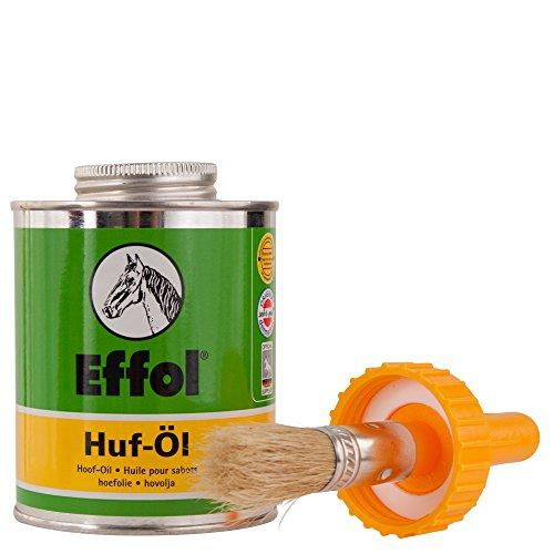 Schweizer Effax GmbH -  Effol-Huföl mit