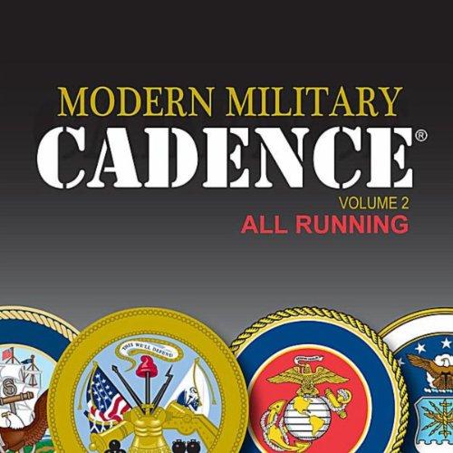 Modern Military Cadence®, Vol. 2