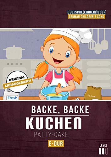 Backe, Backe Kuchen