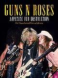 Guns 'n' Roses - Appetite for Destruction