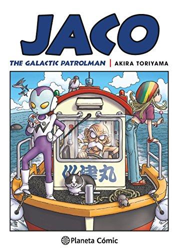 Jaco (Manga Shonen)