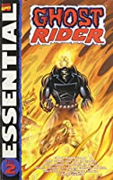 Essential Ghost Rider - Volume 2