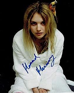 HANNAH MURRAY - Skins Cutie AUTOGRAPH Signed 8x10 Photo