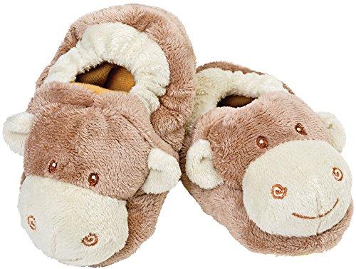 Suki Gifts - 10074E - Peluche - Jungle Friends - Mojo Monkey Booties