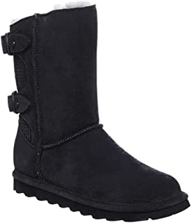 Women's 8 In. Clara Perforated Boots