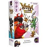 IELLO- Ninja Academy (Version...