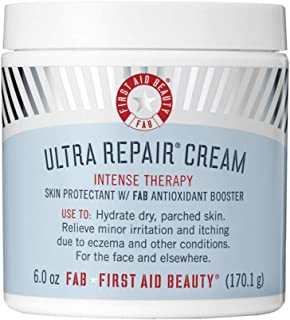 first aid beauty facial radiance moisturizer