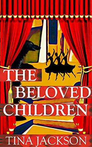 The Beloved Children by [Tina Jackson]