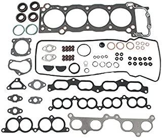 Head Gasket Set Kit Set For 1994-2004 Toyota Tacoma, 4Runner T100 2.4L 2.7L I4 Engine Codes 3RZFE 2RZFE Graphite