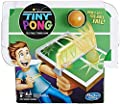 Tiny Pong Solo Table Tennis Kids Electronic Handheld Game Ages 8 and Up by Hasbro