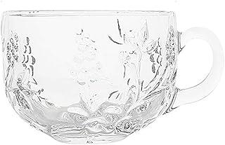 Cristalería Vasos para té y café Copa De Cristal De Cristal Copa De Cristal Copa De