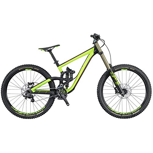 Scott Gambler 720 2016 Mountainbike