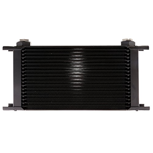 Setrab 6 Series ProLine Engine Oil Cooler, 19 Row with M22 Ports