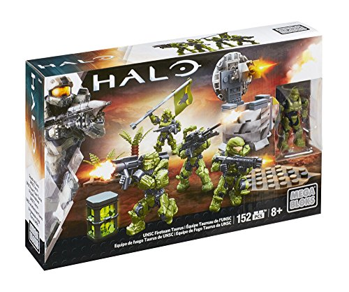 Top 10 halo 5 mega bloks sets for 2020