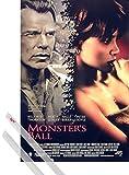 1art1 Monster's Ball Poster (98x68 cm) Halle Berry, Heath