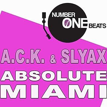 Absolute Miami