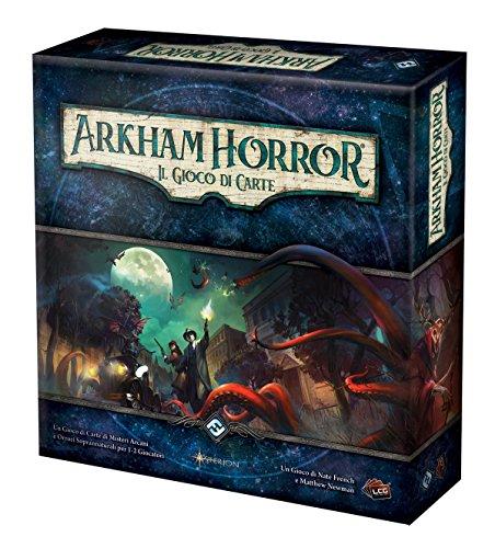 Asmodee Arkham Horror LCG