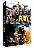 Fury + La Chute du Faucon Noir [DVD + Copie Digitale]