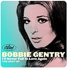 Bobbie Gentry-I'll Never Fall in Love by Imports