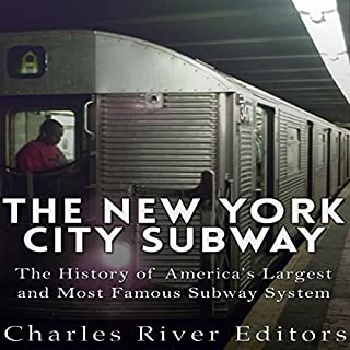 The New York City Subway cover art