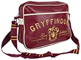Borsa Retrò - Harry Potter (Gryffindor)