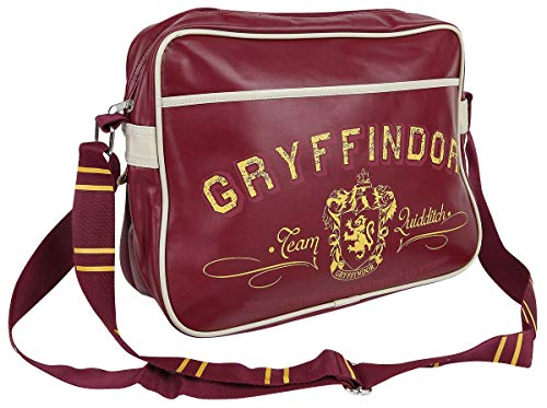 Retro-Tasche – Harry Potter (Gryffindor)