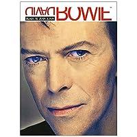 DAVID BOWIE デヴィッド・ボウイ (追悼5周年) - BLACK TIE WHITE NOISE/ポストカード・レター 【公式/オフィシャル】