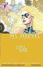 Ms. Marvel Vol. 2: Civil War (Ms. Marvel Series)