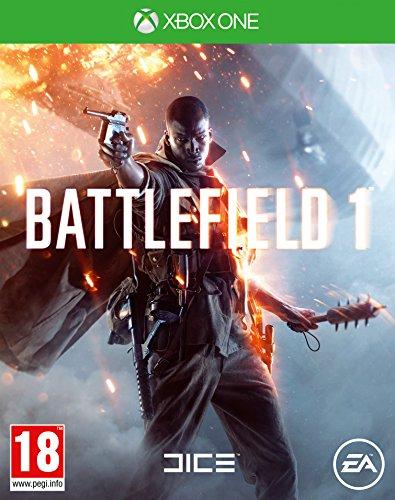 Battlefield 1 Xbox1- Xbox One