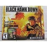 Delta Force: Black Hawk Down Jc - PC