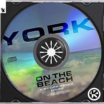 On the Beach (Kryder Remix)