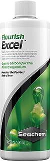 Seachem Flourish Excel Bioavailable Carbon - Organic Carbon Source for Aquatic Plants 500 ml