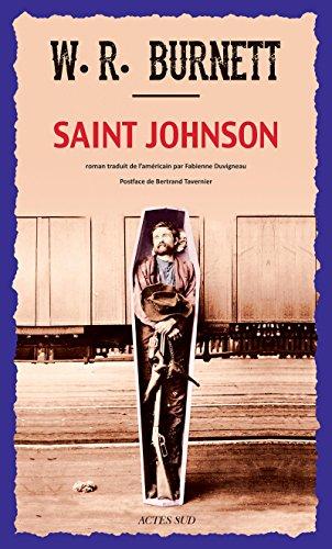 Saint Johnson (L'Ouest, le vrai)