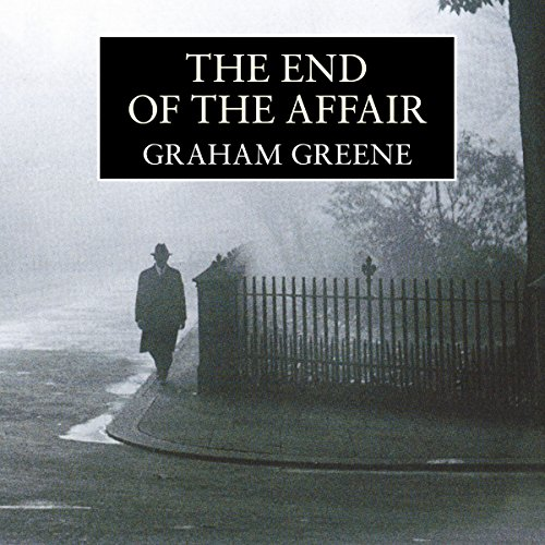 Couverture de The End of the Affair