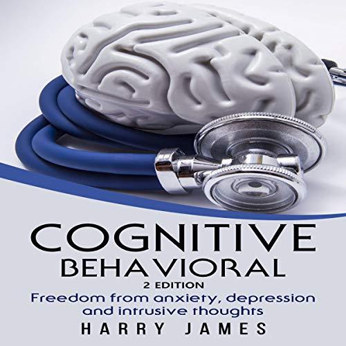 Cognitive Behavioral 2 Edition Titelbild