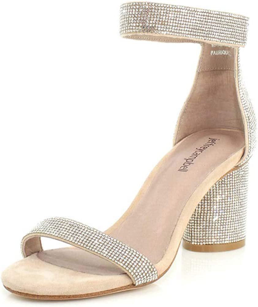 Jeffrey Campbell Womens Sandal Industry No. 1 LAURA-JS Discount is also underway