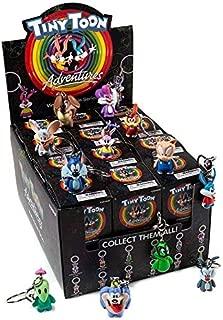 Animaniacs Kidrobot Tiny Toon Adventures Blind Box Figure Keychain 1 Full Case of 24 Blind Boxes