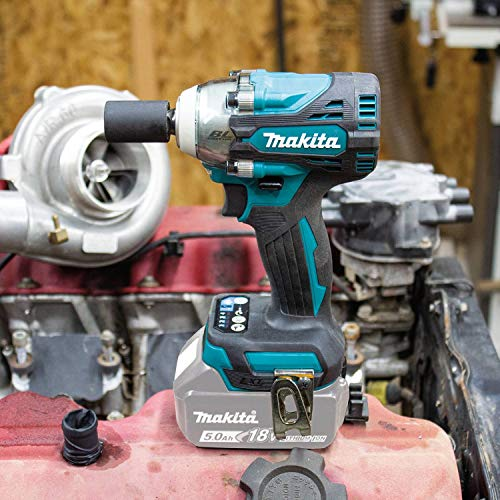 Makita XWT14Z 18V LXT Lithium-Ion Brushless Cordless 4-Speed 1/2