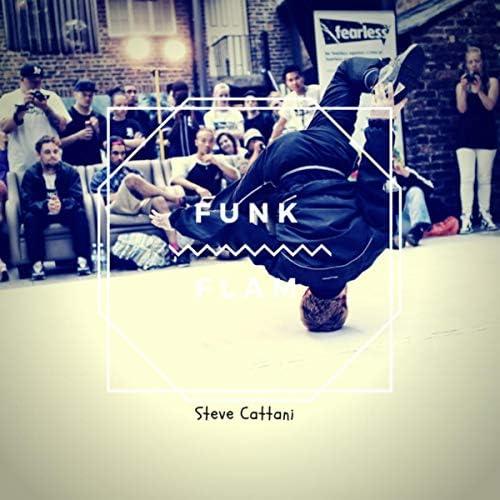 Steve Cattani