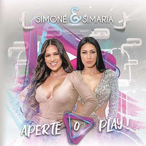 Simone & Simaria - Aperte o Play! - CD