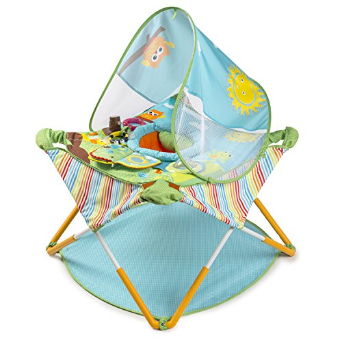 Product Image of the Summer Infant Pop N' Jump