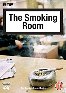 The Smoking Room - The Complete Second Series