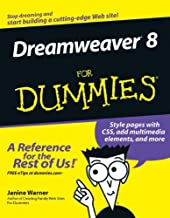 Best dreamweaver 8 for dummies Reviews