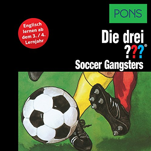Soccer Gangsters Titelbild