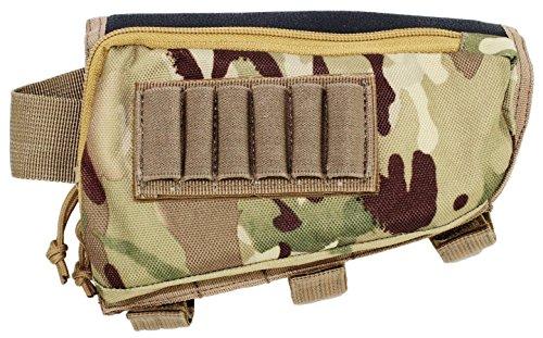 Tactical Rifle Cheek Pad