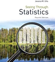 Best seeing through statistics 4th edition Reviews