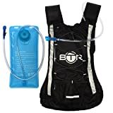 BTR Hydration Pack. Backpack Plus Hydration Bladder