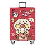Luggage Cover,Elastisch Kofferschutz,Reisekoffer Hülle Zum 18-32 Zoll Gepäckabdeckung.Kratzfeste elastische Hülse,[M] Clown