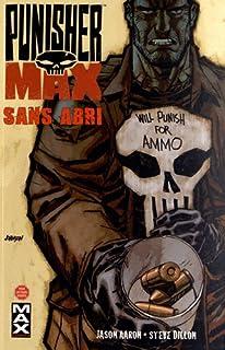 Punisher Max T05 (PAN MARVEL DARK)