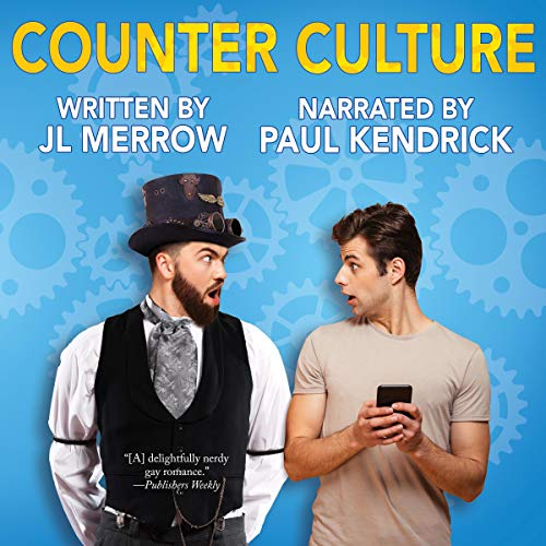 Counter Culture  By  cover art